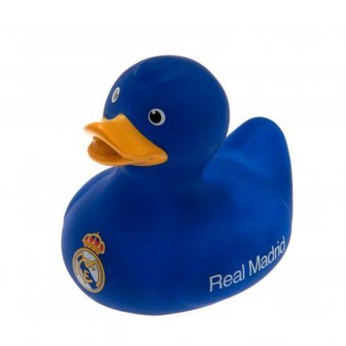 Real Madrid fürdő kacsa kék 1db-os