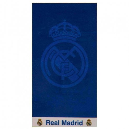 Real Madrid törölköző címeres AzulSign
