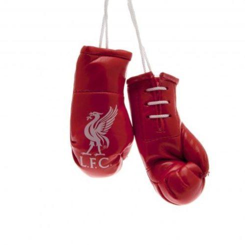 Liverpool FC autós mini box kesztyű LiverFists