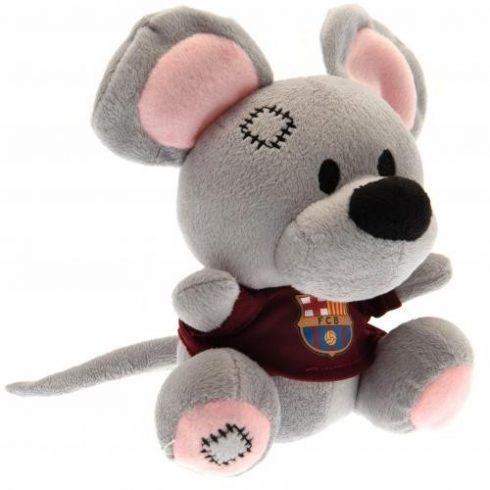 FC Barcelona plüss kisegér Timmy Mouse