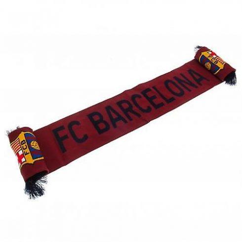FC Barcelona szurkolói sál BigSign