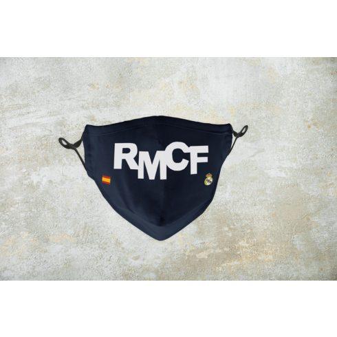 Real Madrid FC szájmaszk RMFC