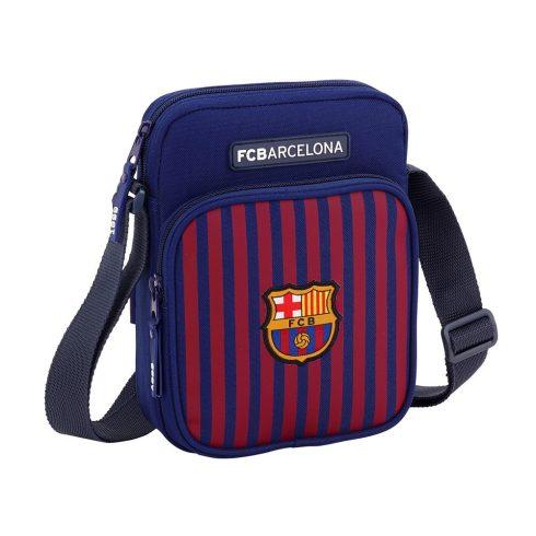 FC Barcelona oldaltáska közepes Rigato