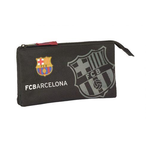 FC Barcelona 3 részes lapos tolltartó React