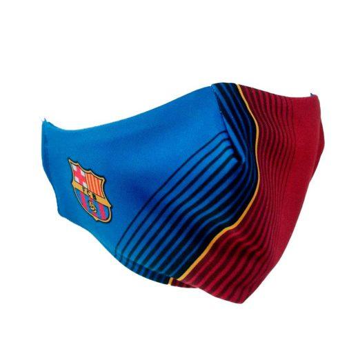FC Barcelona szájmaszk BlauGrana