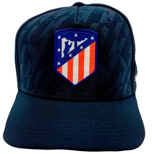 Atletico Madrid baseball sapka Navy Adult