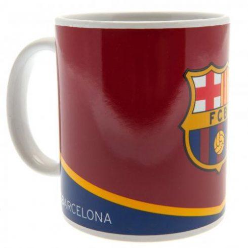 FC Barcelona kerámia bögre Arrow Crest