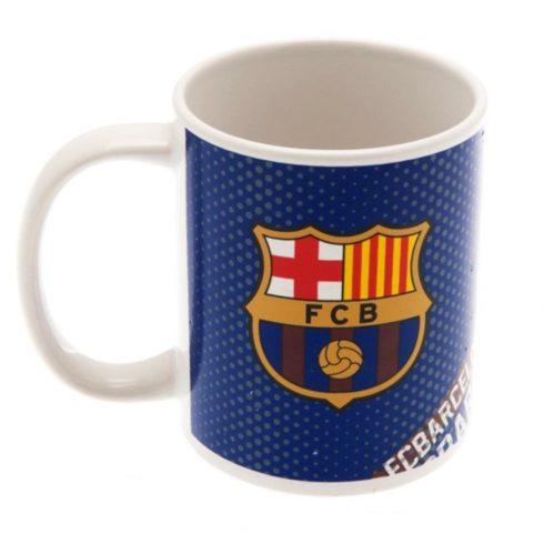FC Barcelona kerámia bögre ImpactCrest
