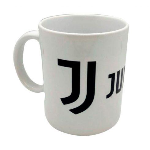 Juventus FC kerámia bögre JuveSign