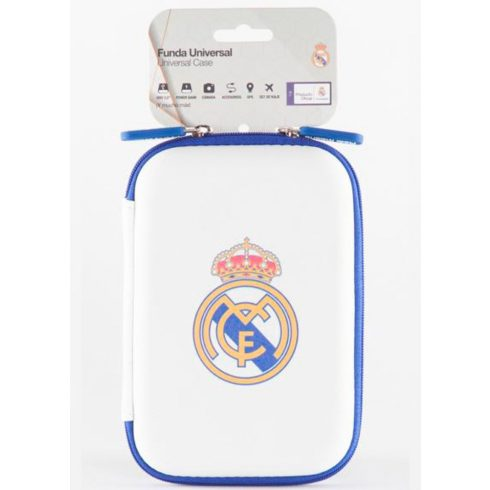 Real Madrid FC töltött kemény tok kütyüknek RMFC