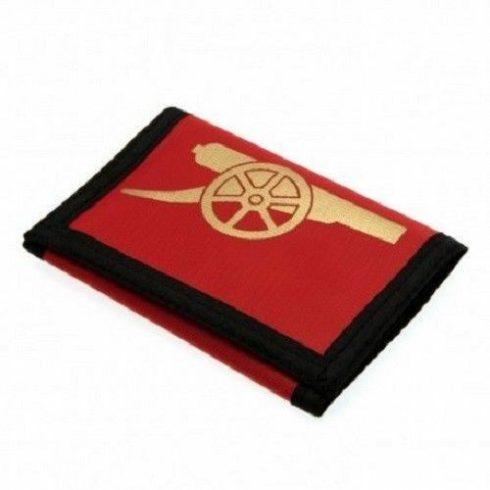 Arsenal pénztárca Gunners