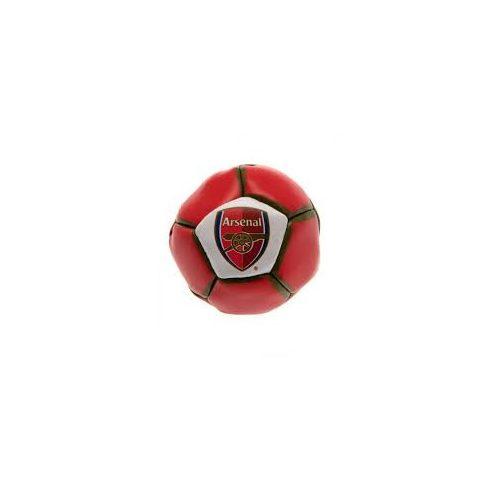 Arsenal FC KicknTrick babzsák labda Crest