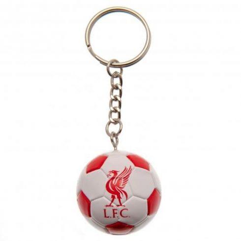 Liverpool FC labdás kulcstartó LiverBall