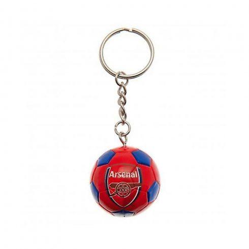 Arsenal FC labdás kulcstartó GunBall