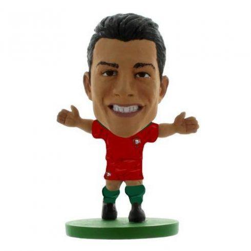 Portugal válogatott mezes Ronaldo Soccerstarz Limitált széria