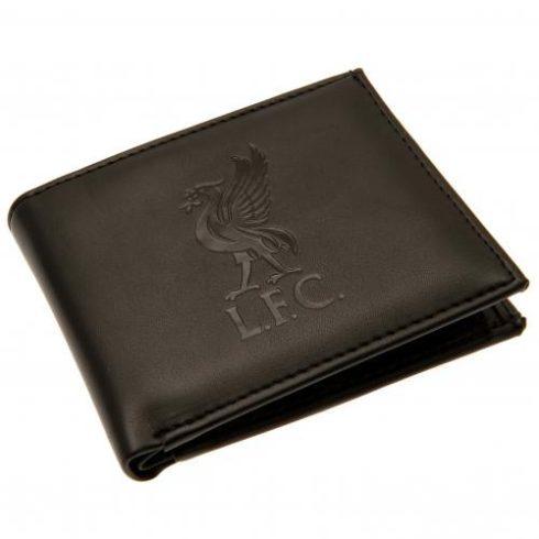 Liverpool bőr pénztárca címeres Elegance
