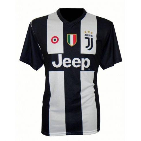 Juventus szurkolói mez felső Ronaldo 2019