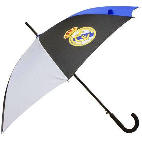 Real Madrid esernyő cimeres Crest