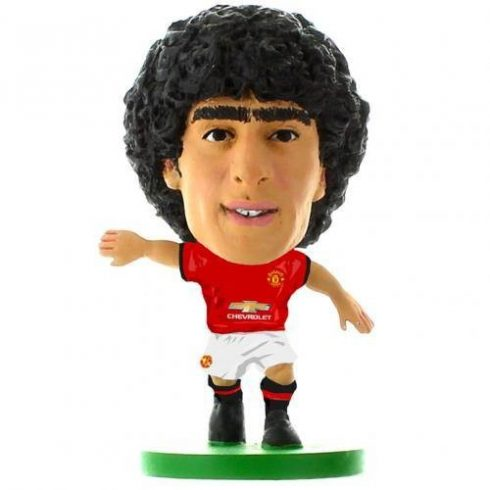 Manchester United figura Fellaini Soccerstarz