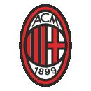 AC Milan szurkolói ajándékok boltja