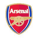 Arsenal focis ajándékok boltja