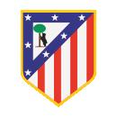 Athletico Madridos focis ajándéktárgyak