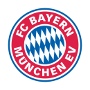 FC Bayern München szurkolói ajándékok boltja