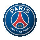 PSG Paris Saint-Germain szurkolói ajándékok boltja