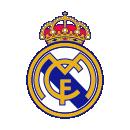Real Madrid szurkolói ajándékok boltja